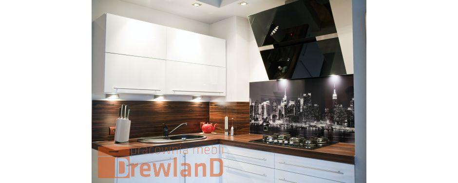 Meble Kuchenne Aranzacje Kuchni Projekty Kuchni Drewland Pl