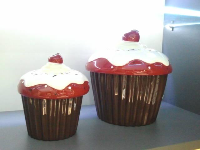 dekoracje muffin