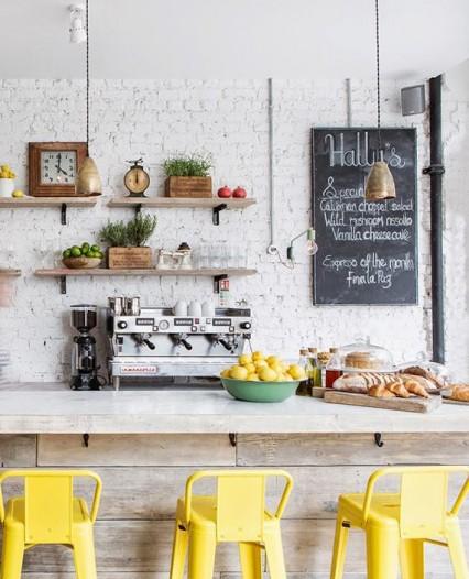 Design w kuchni