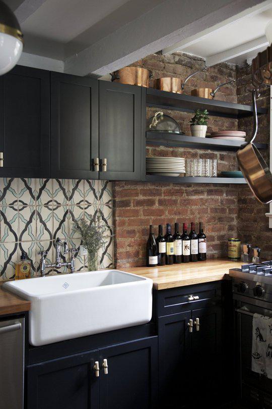 Design kuchni stylowej