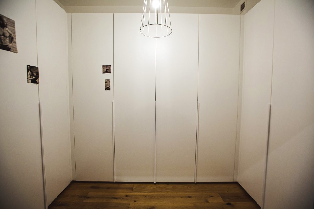 Garderoby kalisz