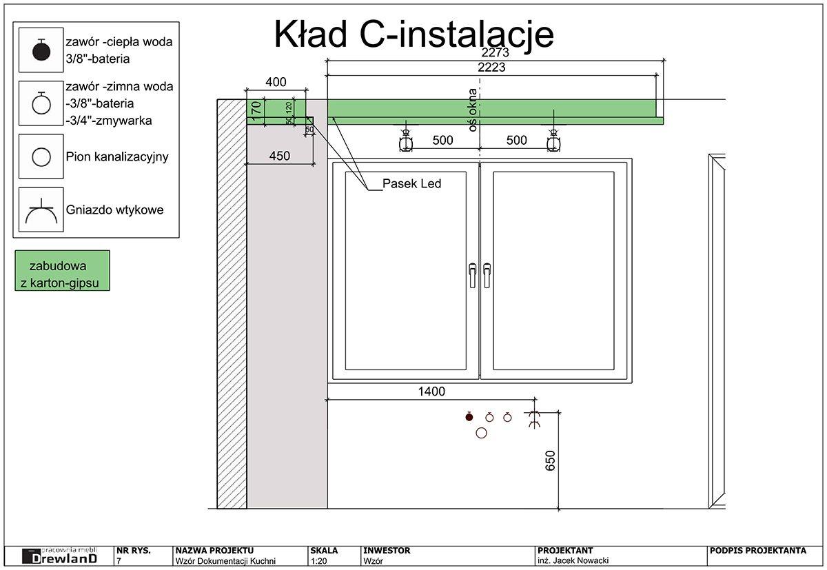projektowanie mieszkań Kalisz