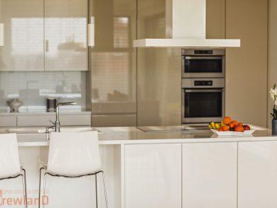Minimalizm w kuchni nowoczesnej