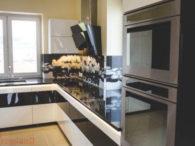 projektoiwanie wnętrz kuchnie na wymiar