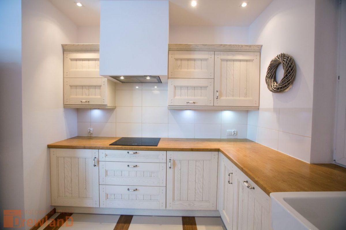 Skandynawski minimalizm w kuchni